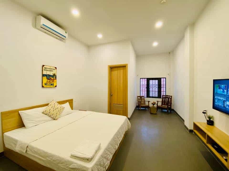 Top 10 Homestay Gần Biển, Giá Rẻ ở Nha Trang -  - Annie Homestay | Ccasa Hostel | Hẻm Xéo Homestay 77