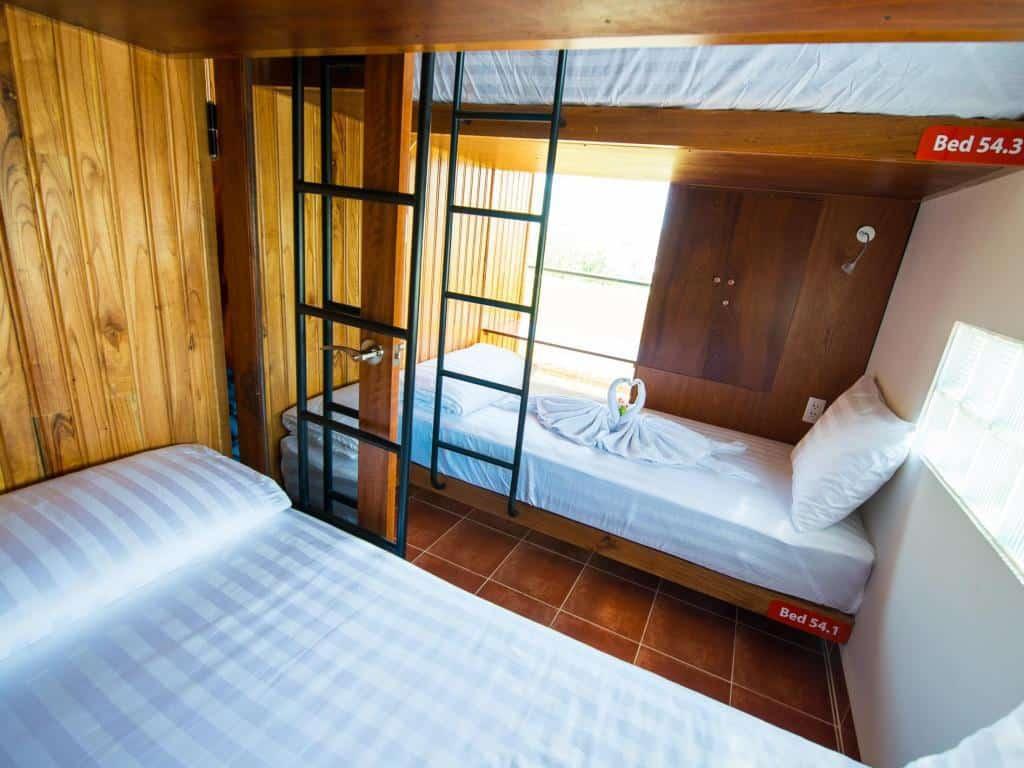 Top 10 Homestay Gần Biển, Giá Rẻ ở Nha Trang -  - Annie Homestay | Ccasa Hostel | Hẻm Xéo Homestay 51