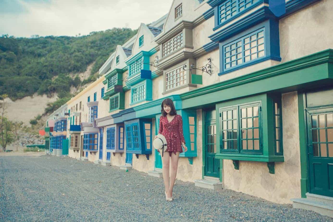 Top 10 Điểm Check In Sống Ảo Nổi Tiếng ở Nha Trang -  - Nha Trang 57