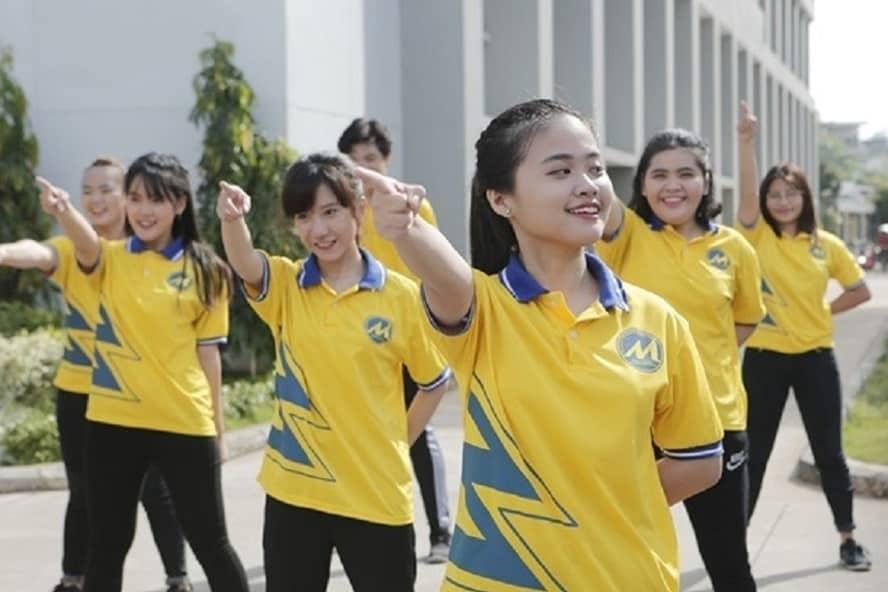 Top 7 Địa Chỉ May Đồng Phục, In Thêu Áo Thun ở Khánh Hòa -  - Công ty cổ phần quốc tế Dony | Đồng phục An Mii | Đồng phục Trường Sinh 61