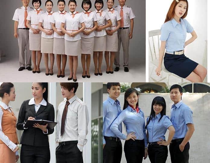 Top 7 Địa Chỉ May Đồng Phục, In Thêu Áo Thun ở Khánh Hòa -  - Công ty cổ phần quốc tế Dony | Đồng phục An Mii | Đồng phục Trường Sinh 39