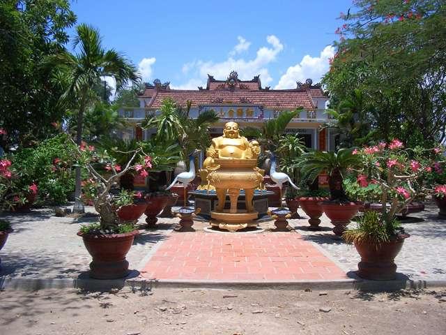 Top 10 Ngôi Chùa Nổi Tiếng Nhất Ở Nha Trang -  - Chùa Đa Bảo | Chùa Hải Ấn | Chùa Hải Đức 21