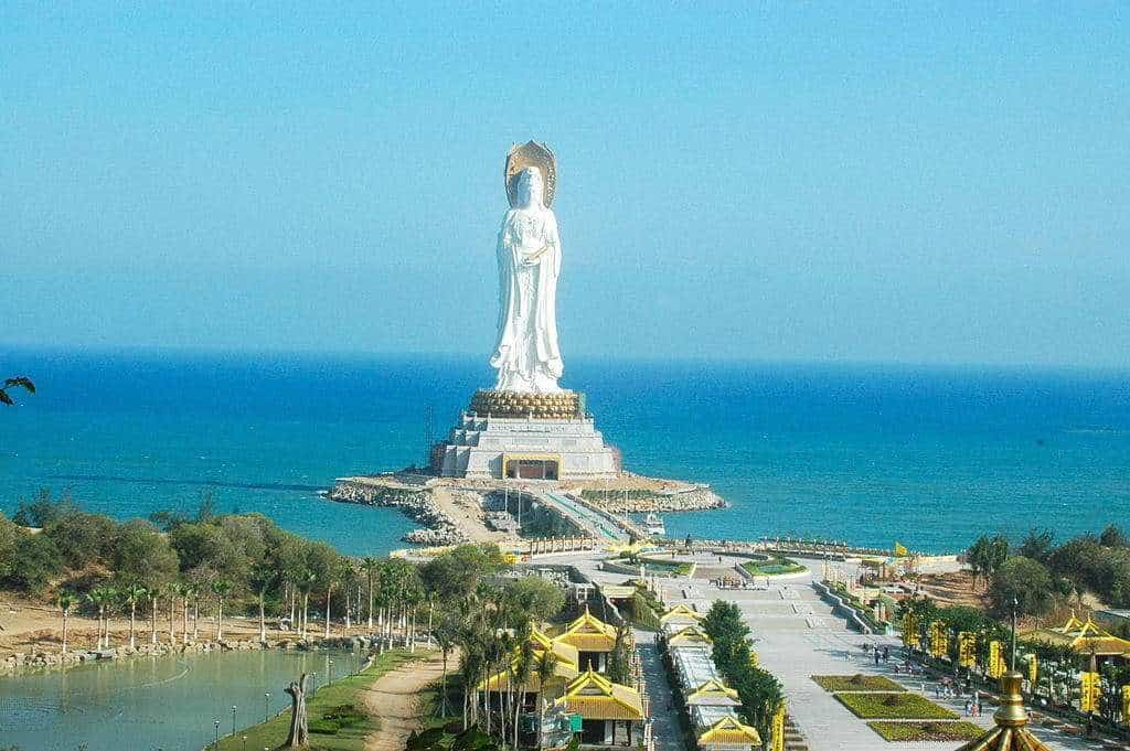 Top 10 Ngôi Chùa Nổi Tiếng Nhất Ở Nha Trang -  - Chùa Đa Bảo | Chùa Hải Ấn | Chùa Hải Đức 23