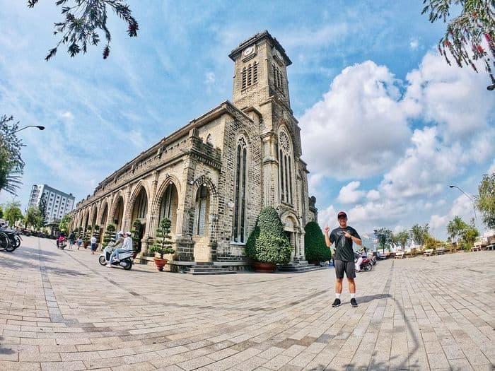 Top 10 Điểm Check In Sống Ảo Nổi Tiếng ở Nha Trang -  - Nha Trang 45
