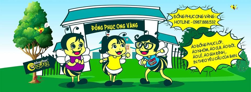 Top 5 Nơi May Đồng Phục, In Thêu Áo Thun Ở Điện Biên -  - Công ty cổ phần quốc tế Dony | Điện Biên | Đồng phục Ong Vàng 17