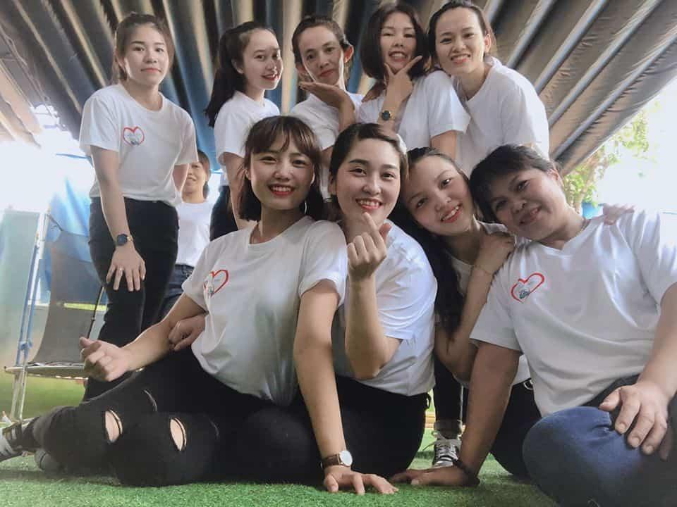 Top 5 Công Ty May Đồng Phục, In Thêu Áo Thun Ở Đắk Lắk 2