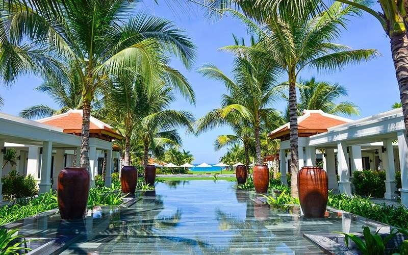 Top 10 Resort Có View Cực Đẹp Ở Nha Trang -  - Amiana Resort Nha Trang   An Lâm Retreat Ninh Vân Bay   Champa Island Nha Trang Resort Hotel & Spa 21