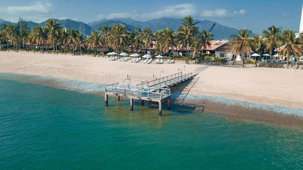 Top 10 Resort Có View Cực Đẹp Ở Nha Trang -  - Amiana Resort Nha Trang   An Lâm Retreat Ninh Vân Bay   Champa Island Nha Trang Resort Hotel & Spa 28