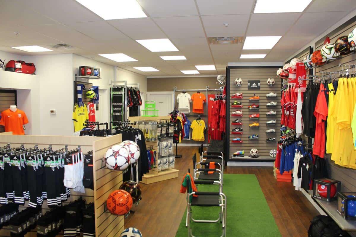 Top 10 Shop Bán Đồ Thể Thao Nam Chất Lượng -  - Anta Sport | Cu Đức Sport | Cửa hàng Sporter 27