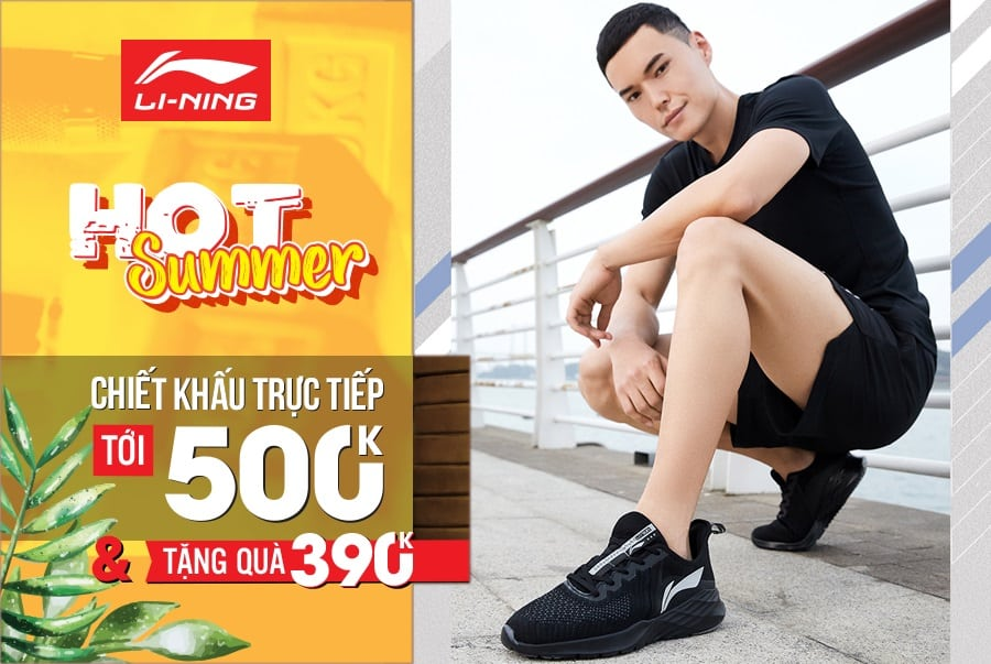 Top 10 Shop Bán Đồ Thể Thao Nam Chất Lượng -  - Anta Sport | Cu Đức Sport | Cửa hàng Sporter 29