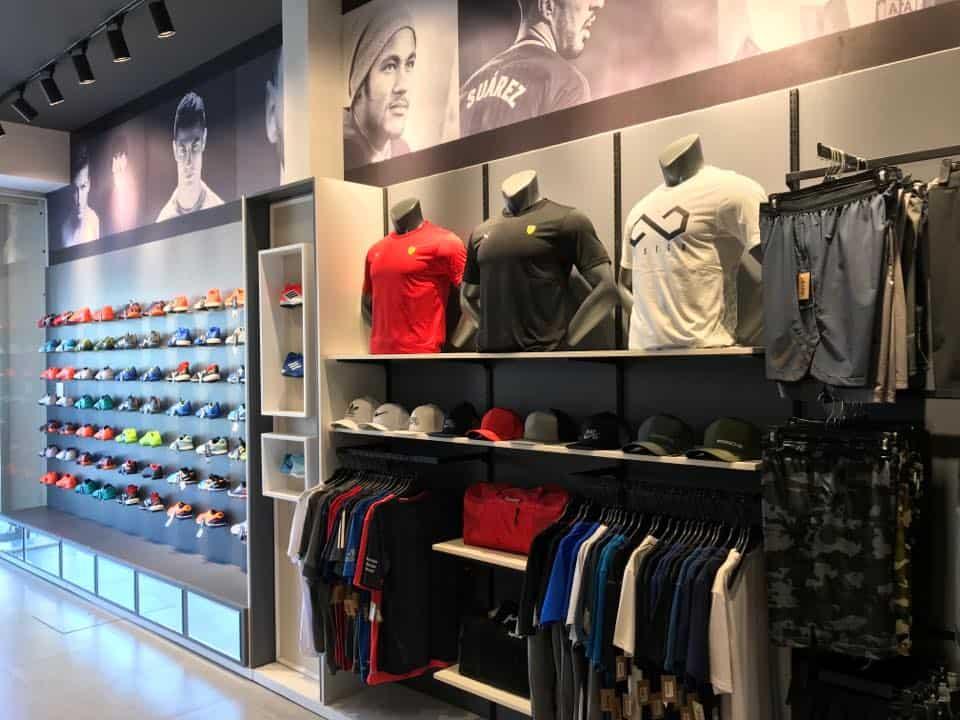 Top 10 Shop Bán Đồ Thể Thao Nam Chất Lượng -  - Anta Sport | Cu Đức Sport | Cửa hàng Sporter 35