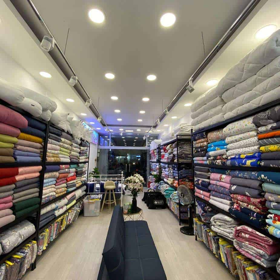 Top 10 Shop Bán Drap Giường Cute Tại Hồ Chí Minh -  - Abi House | Betty | Chalm Bedding Store 19
