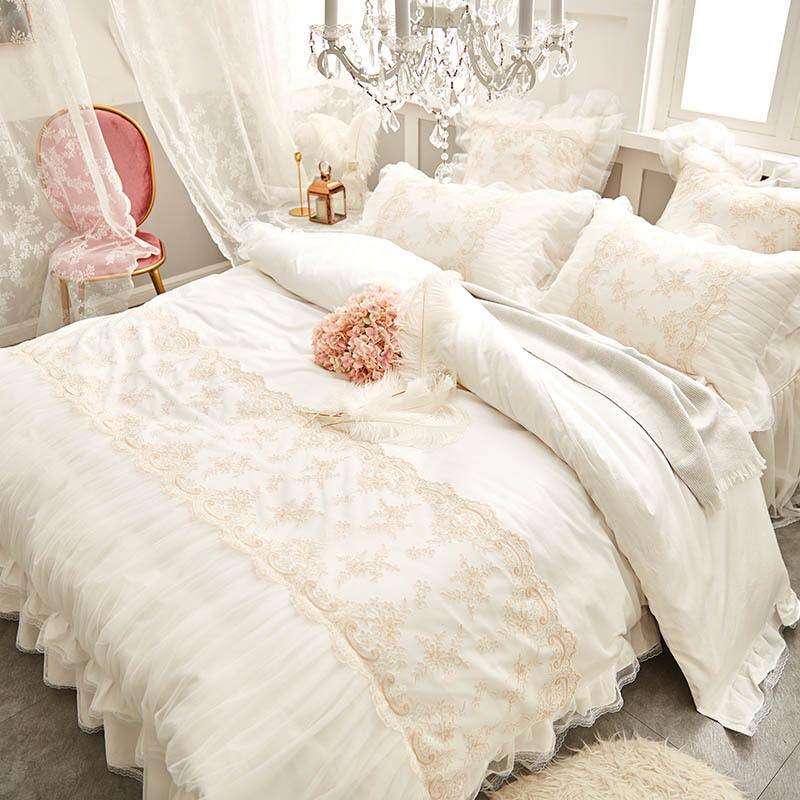 shop bán drap giường cute