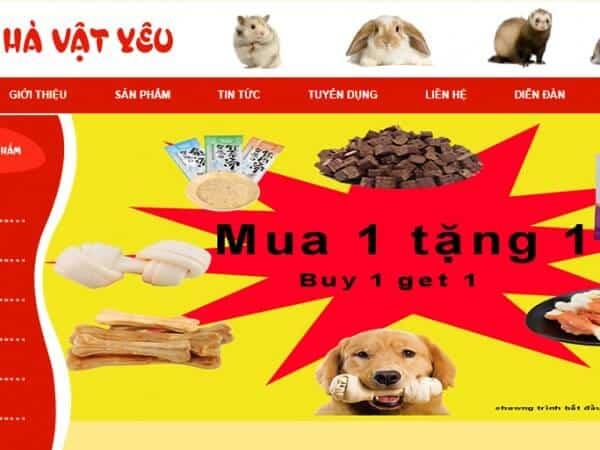 Top 10 Shop Bán Thú Cưng Tốt Nhất Ở Hồ Chí Minh -  - Bin Bon Dog Shop | Cindy Hamster Shop | Dogily Petshop 39