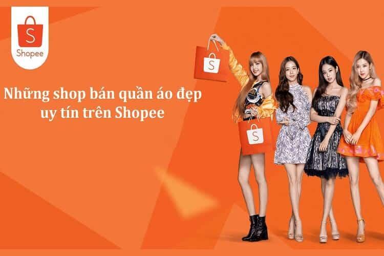 Top 10 Shop Quần Áo Uy Tín Trên Shopee -  - Sun Store 1
