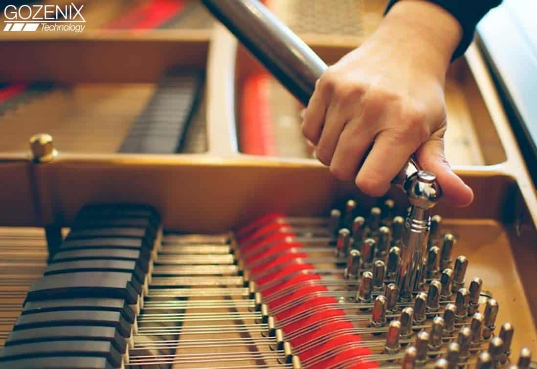 - Top 8 Địa Chỉ Nhận Sửa Đàn Piano Tại Nhà Uy Tín Nhất