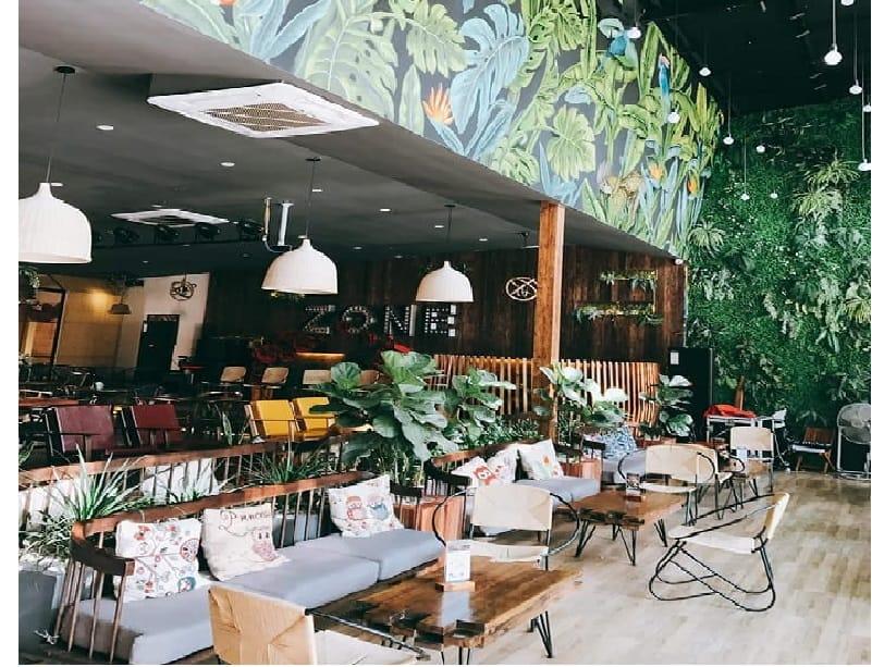 - Top 10 Dịch Vụ Thiết Kế Và Thi Công Quán Cafe Đẹp Đà Nẵng
