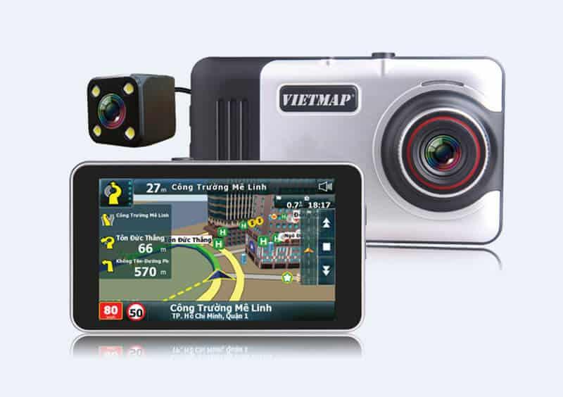 Top 10 Thương Hiệu Camera Hành Trình Tốt Nhất Trên Thị Trường Hiện Nay -  - Thương hiệu Sjcam 1