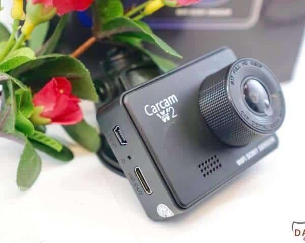 Top 10 Thương Hiệu Camera Hành Trình Tốt Nhất Trên Thị Trường Hiện Nay -  - Thương hiệu BlackVue | Thương hiệu Carcam | Thương hiệu Genius 27