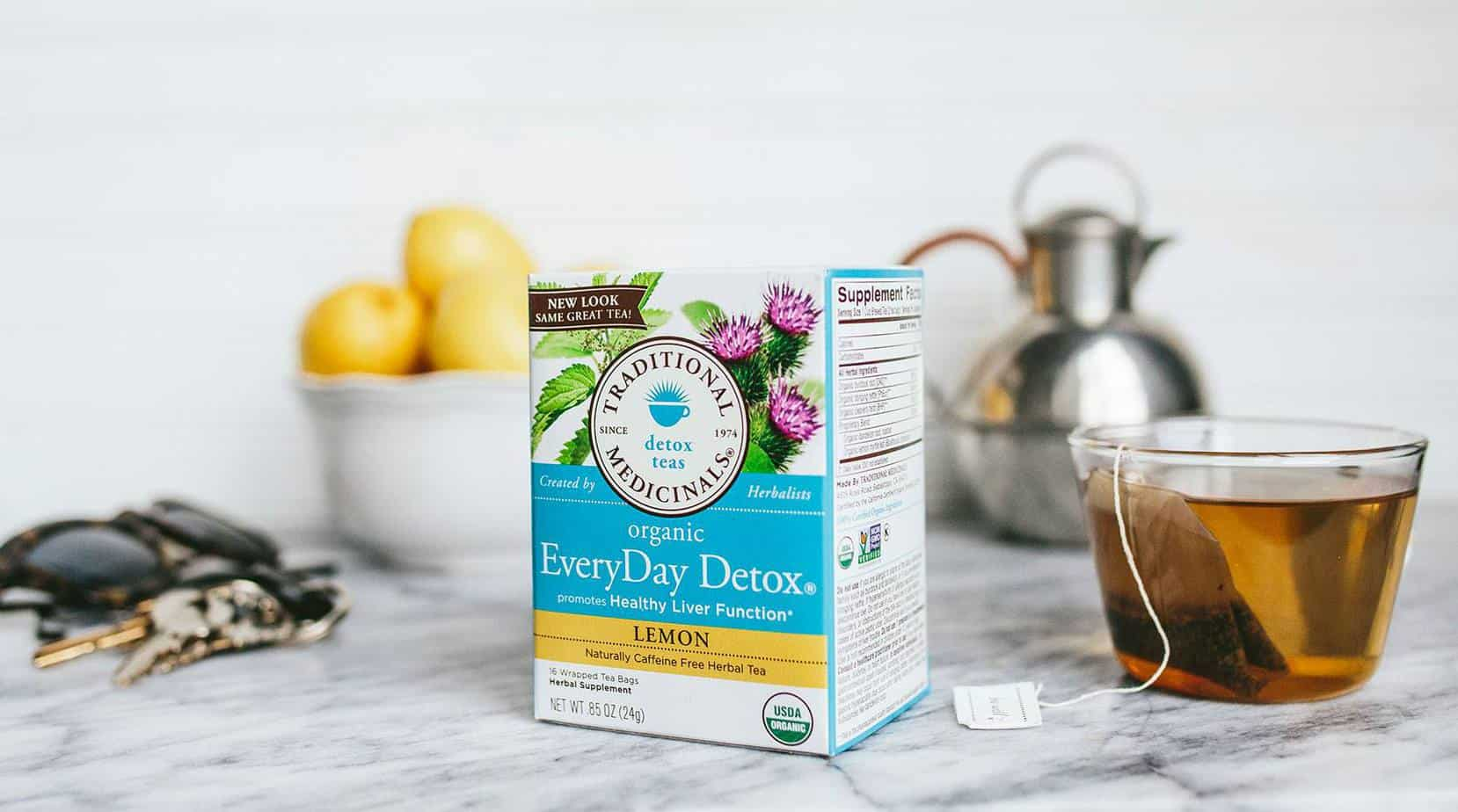 - Top 10 Weight Loss Tea Brands Available in the Market