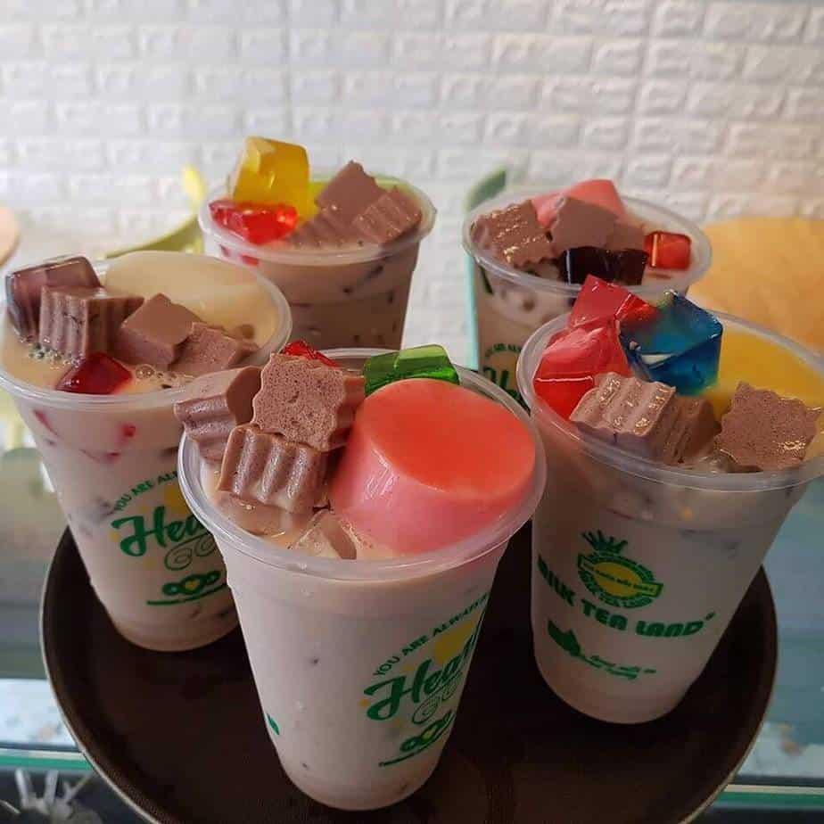 - Top 10 Quán Trà Sữa Ngon Nhất Hồ Chí Minh