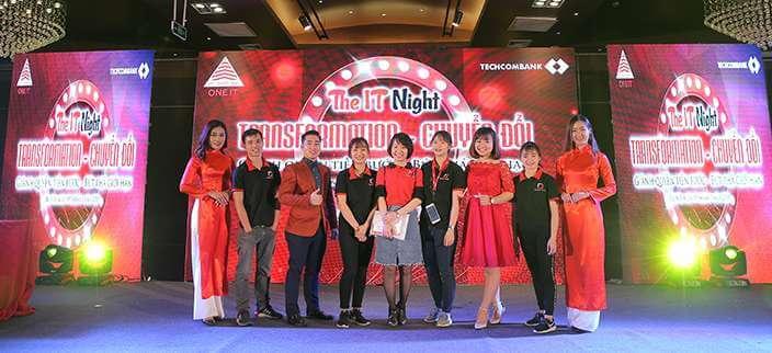 Top 10 Công Ty Tổ Chức Sự Kiện Chuyên Nghiệp Ở Hà Nội -  - Az Event | BIZ EVENT | CNN Media 29