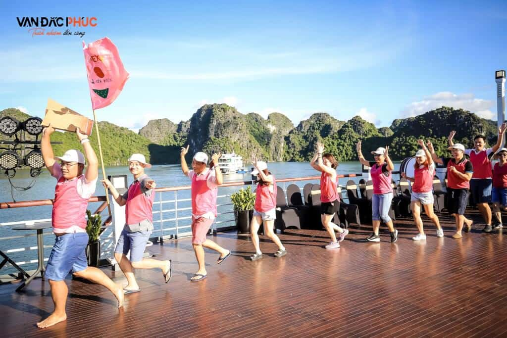Top 10 Đơn Vị Tổ Chức Teambuilding Uy Tín Tại Hà Nội -  - Công ty Ancoric | Công ty Cổ Phần Việt Nam Team Building | Công ty CP Du lịch và Truyền Thông ETV Hà Nội 63