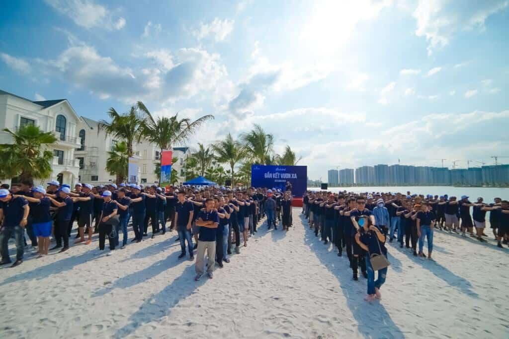 Top 10 Đơn Vị Tổ Chức Teambuilding Uy Tín Tại Hà Nội -  - Công ty Ancoric | Công ty Cổ Phần Việt Nam Team Building | Công ty CP Du lịch và Truyền Thông ETV Hà Nội 71