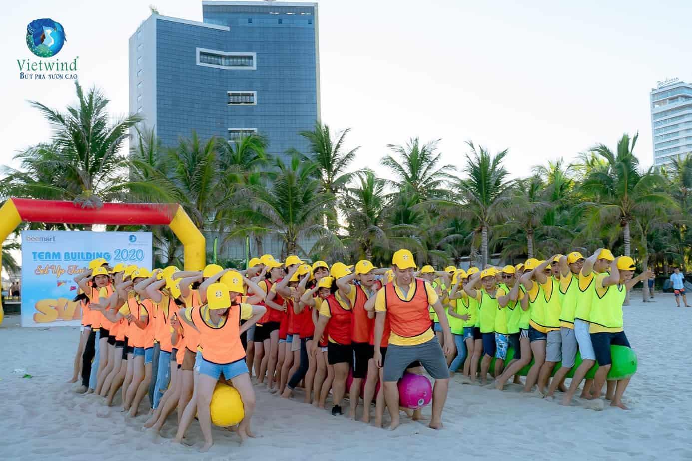 Top 10 Đơn Vị Tổ Chức Teambuilding Uy Tín Tại Hà Nội -  - Công ty Ancoric | Công ty Cổ Phần Việt Nam Team Building | Công ty CP Du lịch và Truyền Thông ETV Hà Nội 73