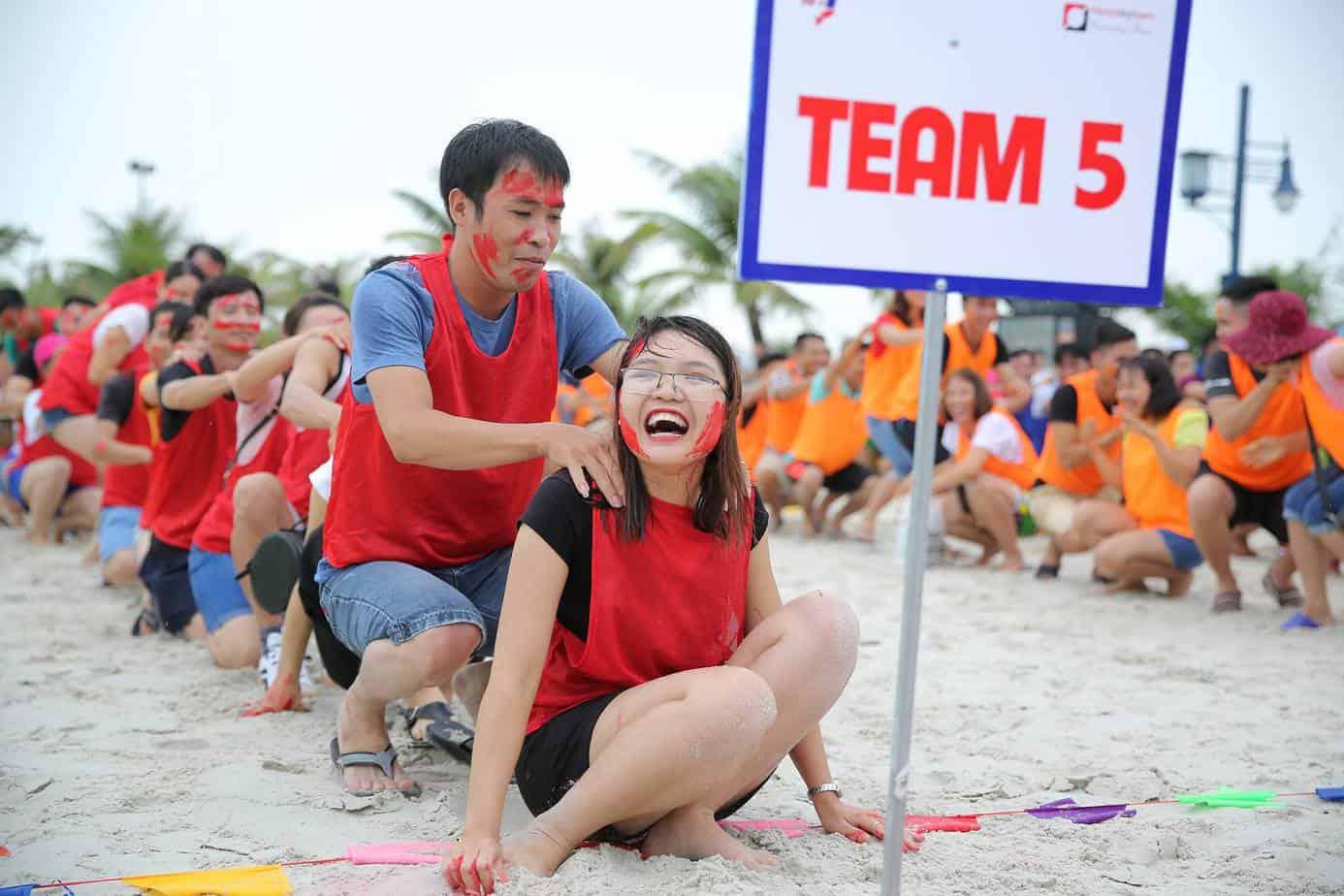 Top 10 Đơn Vị Tổ Chức Teambuilding Uy Tín Tại Hà Nội -  - Công ty Ancoric | Công ty Cổ Phần Việt Nam Team Building | Công ty CP Du lịch và Truyền Thông ETV Hà Nội 47