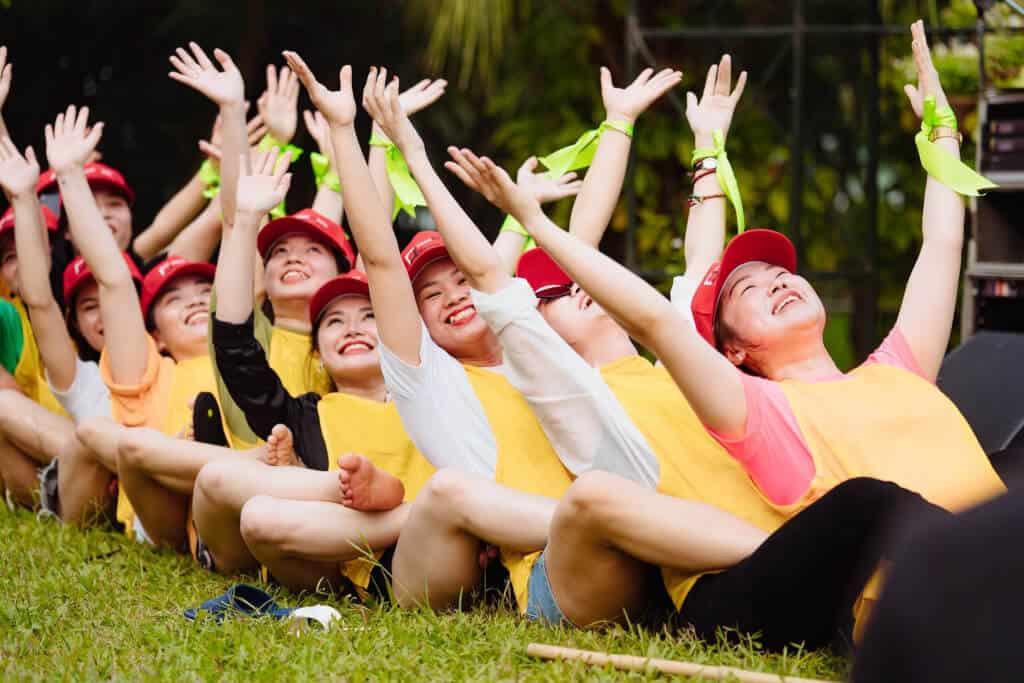 Top 10 Đơn Vị Tổ Chức Teambuilding Uy Tín Tại Hà Nội -  - Công ty Ancoric | Công ty Cổ Phần Việt Nam Team Building | Công ty CP Du lịch và Truyền Thông ETV Hà Nội 57