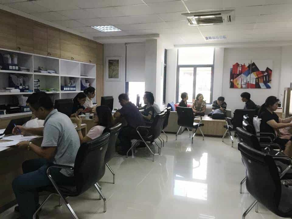 Top 12 Dịch Vụ Công Chứng Chuyên Nghiệp Ở Hà Nội -  - Dịch vụ công chứng CVN | Hà Nội | Văn phòng công chứng Đại Việt 45