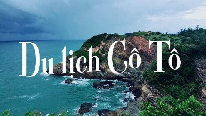 Review Đảo Cô Tô - Cơn Sốt Mùa Du Lịch -  - Đảo Cô Tô 1