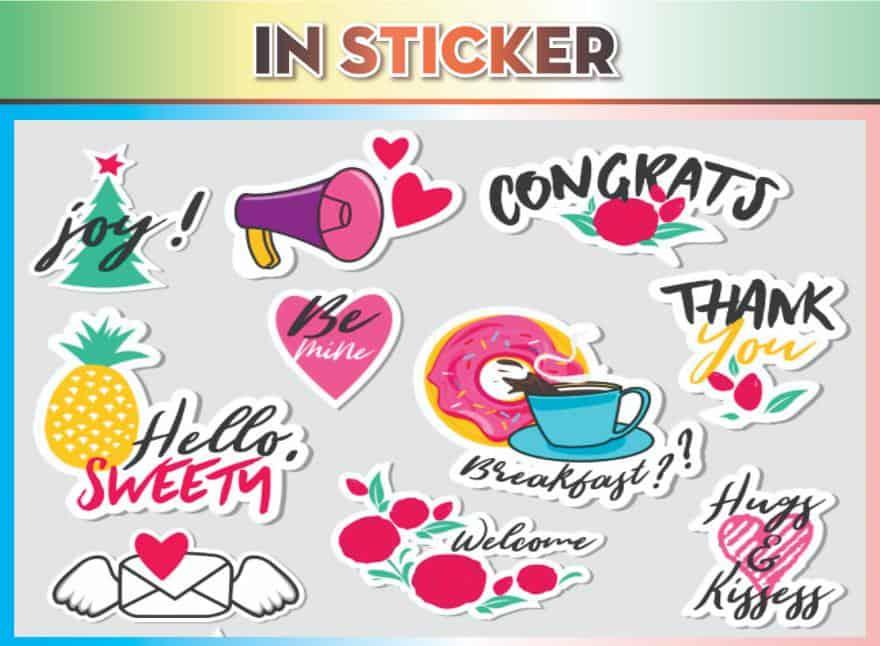 Top 10 Xưởng In Tem Nhãn - Decal Sticker Uy Tín Giá Tốt HCM -  - Công ty Cổ phần In số 7 | Công ty in ấn Bảo Ngọc | Công ty in ấn Bảo Tín 35