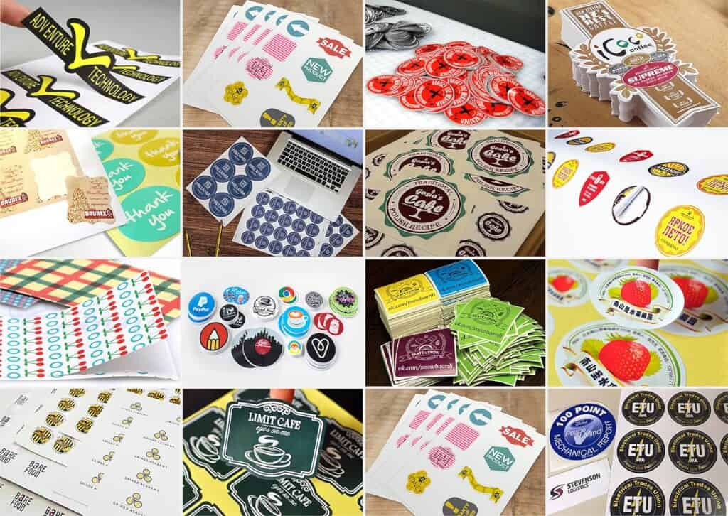 Top 10 Xưởng In Tem Nhãn - Decal Sticker Uy Tín Giá Tốt HCM -  - Công ty Cổ phần In số 7 | Công ty in ấn Bảo Ngọc | Công ty in ấn Bảo Tín 23