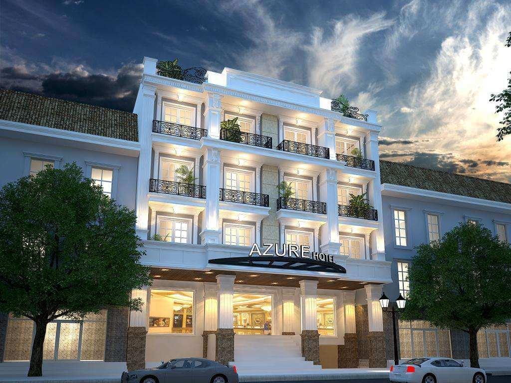 Top 10 Khách Sạn Lãng Mạn Dành Cho Các Cặp Đôi Khi Đến Sapa -  - Amazing Hotel | Azure Sapa Hotel | Bamboo Sapa Hotel 23