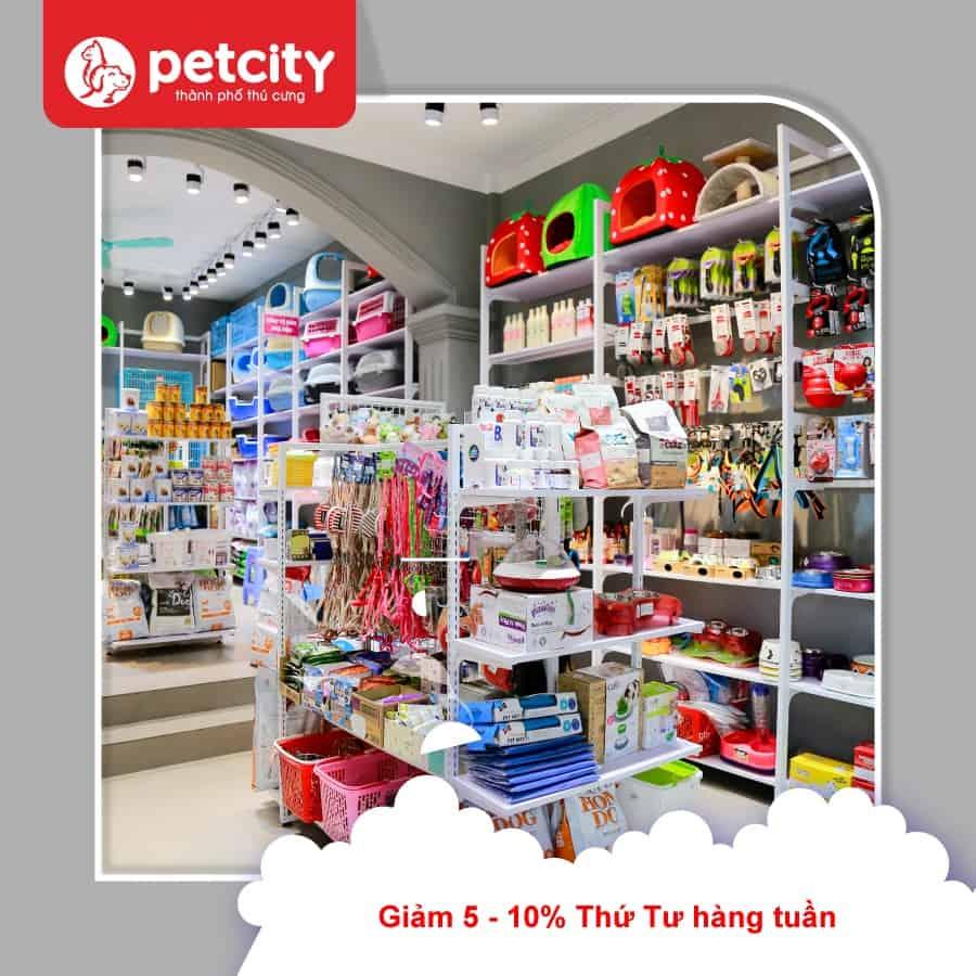 Top 10 Cửa Hàng Phụ Kiện Thú Cưng Giá Rẻ Nhất Hà Nội -  - Azpet Mart | Cửa hàng Vương Quốc Vật Nuôi | FamiPet 29