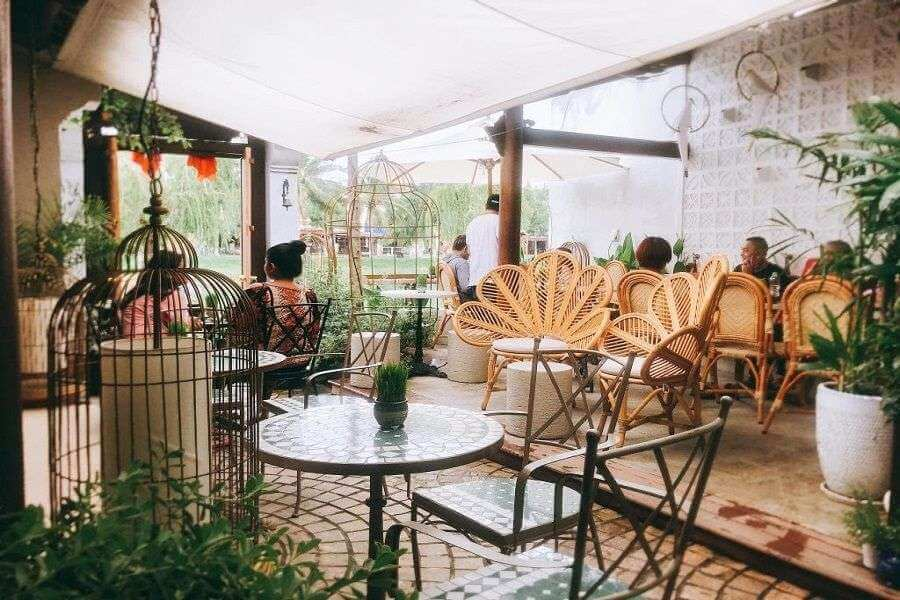 Top 8 Quán Cà Phê Cổ Điển, Nổi Tiếng Ở Hội An -  - Ciao Coffee House   Cocobana   Hải Cafe 39