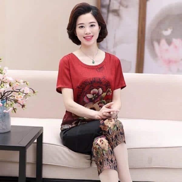 Top 10 Shop Thời Trang Cho Phụ Nữ Trung Niên -  - Thời trang nữ 25