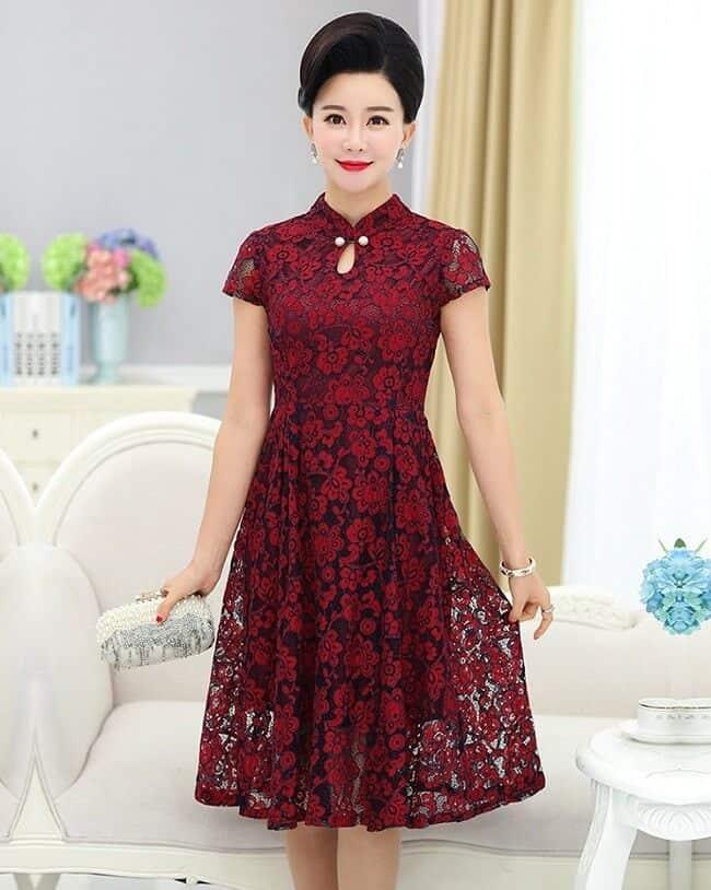Top 10 Shop Thời Trang Cho Phụ Nữ Trung Niên -  - Thời trang nữ 27