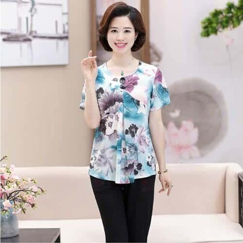Top 10 Shop Thời Trang Cho Phụ Nữ Trung Niên -  - Thời trang nữ 33