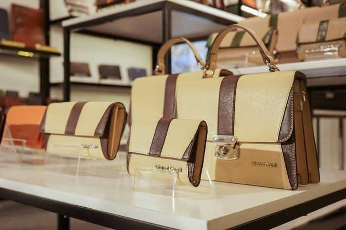 Top 10 Cửa Hàng Bán Ví Nữ Giá Tốt Tại HCM -  - Charles & Keith Shop | Chip.vn | Faya Bag Shop 21