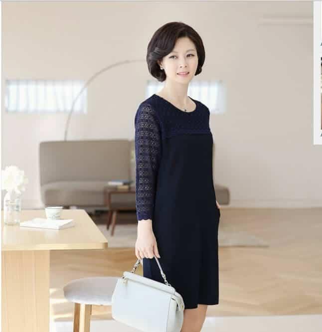 Top 10 Shop Thời Trang Cho Phụ Nữ Trung Niên -  - Thời trang nữ 39