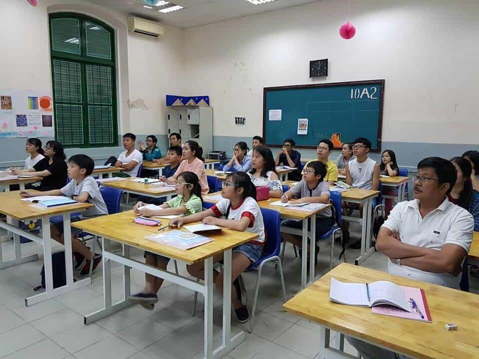 Top 10 Trung Tâm Đào Tạo Tiếng Nhật Chất Lượng Ở Hồ Chí Minh -  - Thành Phố Hồ Chí Minh - Sài Gòn | Trung tâm Nhật ngữ Đông Du | Trung tâm Nhật Ngữ SAKAE 39