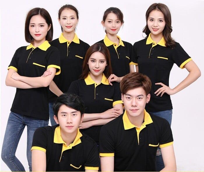 Top 5 Xưởng May Đồng Phục, In Thêu Áo Thun Ở Quảng Nam -  - Công ty cổ phần quốc tế Dony   Đồng phục Chiến Thắng   Đồng phục Hội An 31