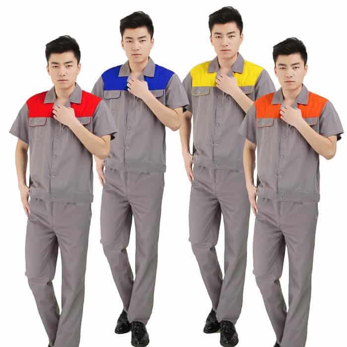 Top 5 Xưởng May Đồng Phục, In Thêu Áo Thun Ở Quảng Nam -  - Công ty cổ phần quốc tế Dony   Đồng phục Chiến Thắng   Đồng phục Hội An 35