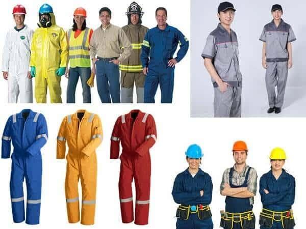 Top 10 Xưởng May Đồ Bảo Hộ Lao Động Uy Tín -  - Công ty cổ phần quốc tế Dony 35