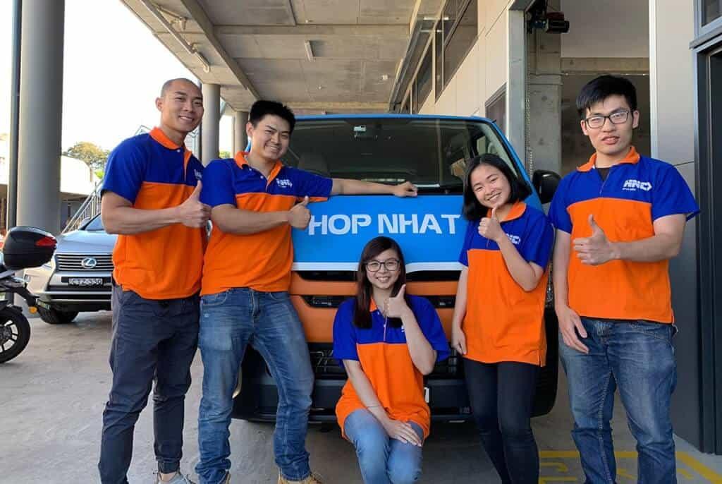 Top 10 Công Ty Vận Chuyển Thiết Bị Sự Kiện Chuyên Nghiệp Ở Hà Nội -  - Công ty Gia Bảo | Công ty TNHH vận chuyển Kiến Vàng | Dịch vụ vận tải Phi Long 24