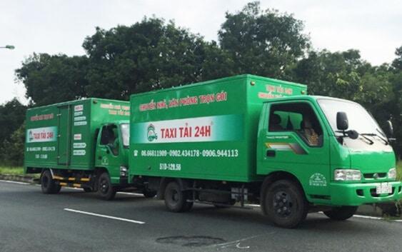 Top 10 Dịch Vụ Chuyển Phòng Trọn Gói Giá Rẻ Tại Hà Nội -  - Taxi Tải Thành Hưng 35