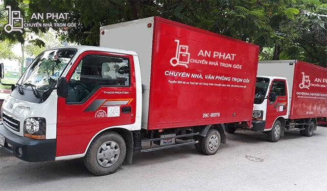 Top 10 Dịch Vụ Chuyển Phòng Trọn Gói Giá Rẻ Tại Hà Nội -  - Taxi Tải Thành Hưng 33